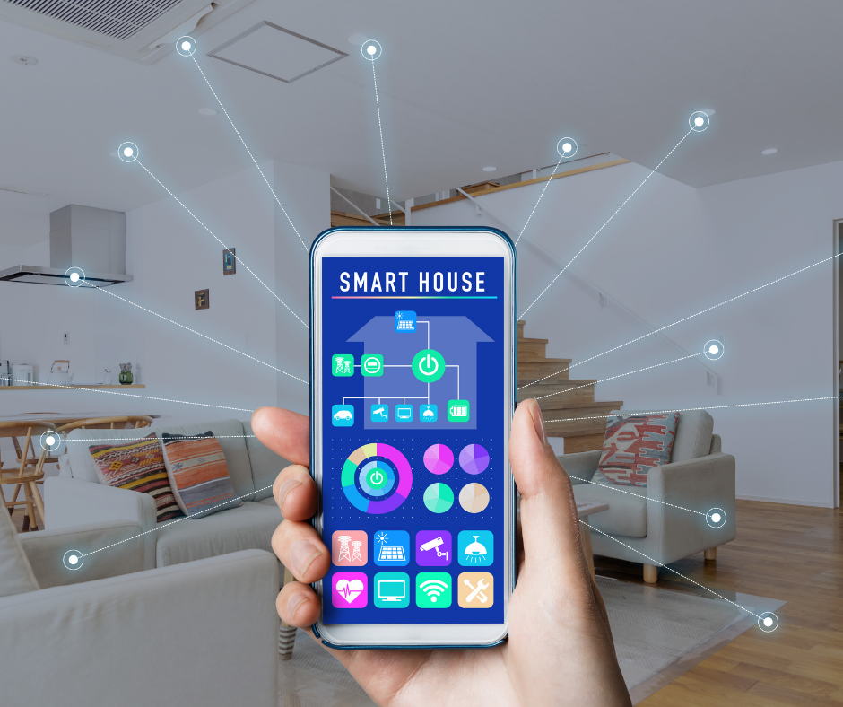 DIY Hacks to a Smarter Home